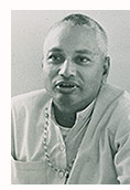Swami Venkatesananda in California
