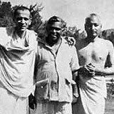 Sivanand's Senior Disciples In North America
