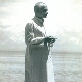 Swami Venkatesananda At Lake Tahoe 1972